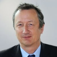 Pascal Voisin President de Neurophoenix