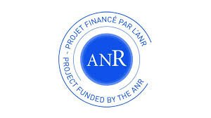 Project funded by the ANR